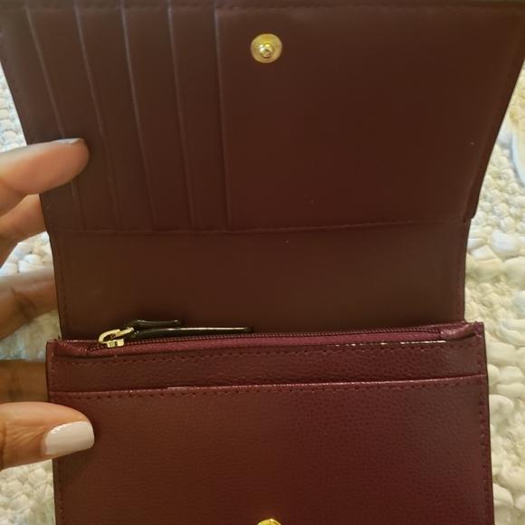 Wallet Womens